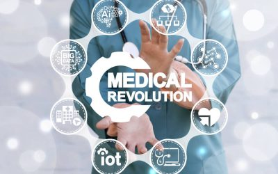 Innovation: A Top Priority for the Life Sciences Industries