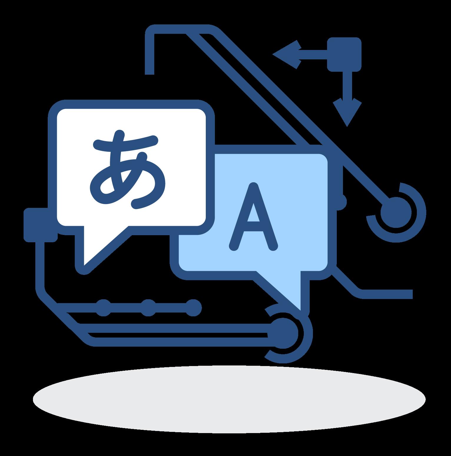 AI Translation Technology