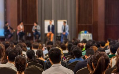 A New Year: Looking at 2018 Translation Conferences