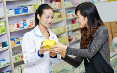 The CDFA & the Chinese Pharmaceutical Industry