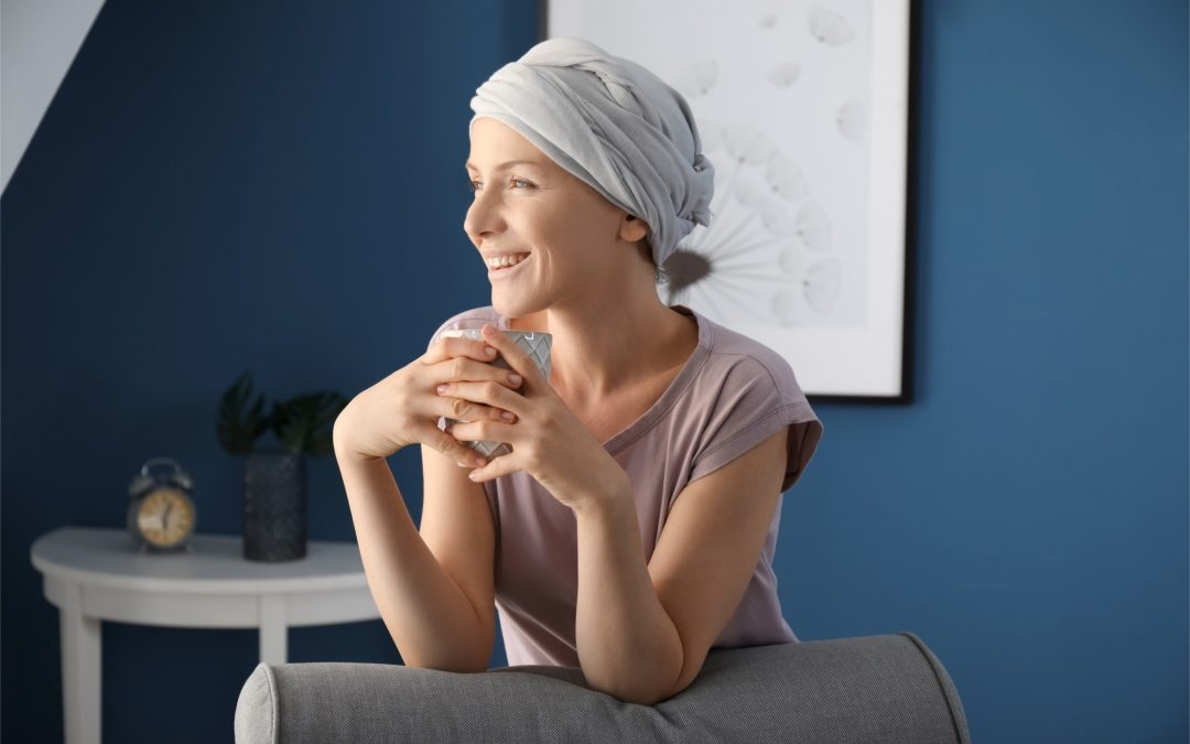 Reducing the Side Effects of Chemo for Cancer Patients