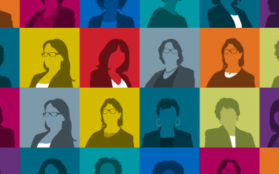 Women's History Month:  The Importance of Inclusive Clinical Trials on Care and Society