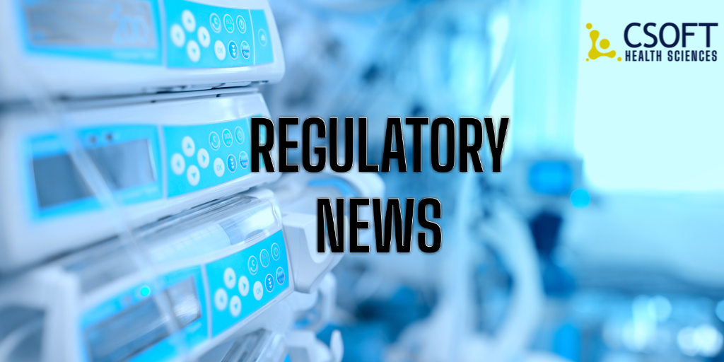 EU Gives Five New Guidances for Medical Devices