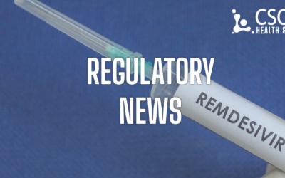 FDA Grants EUA for Remdesivir from Gilead