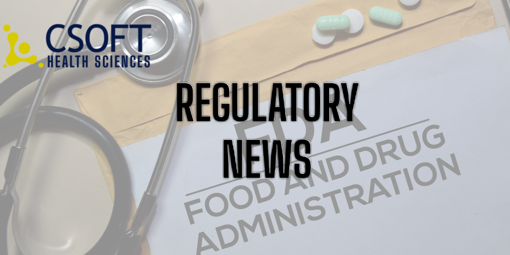 FDA Releases Guidance on Formal Meetings Amid Covid Crisis