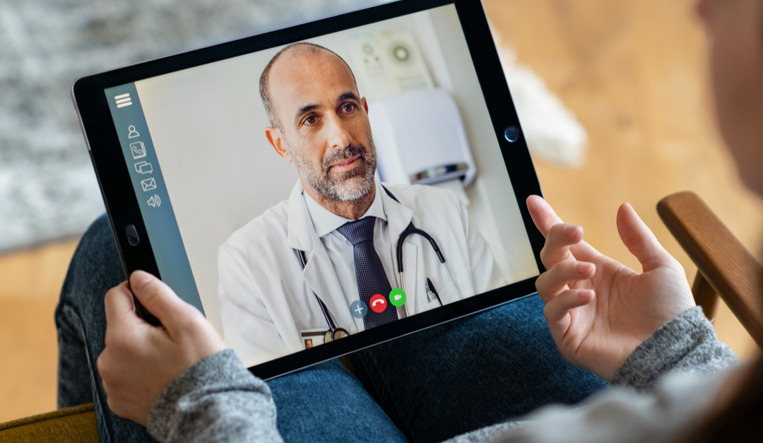 The Doctor Will See You Now: Delivering Telehealth Solutions Across Language Barriers
