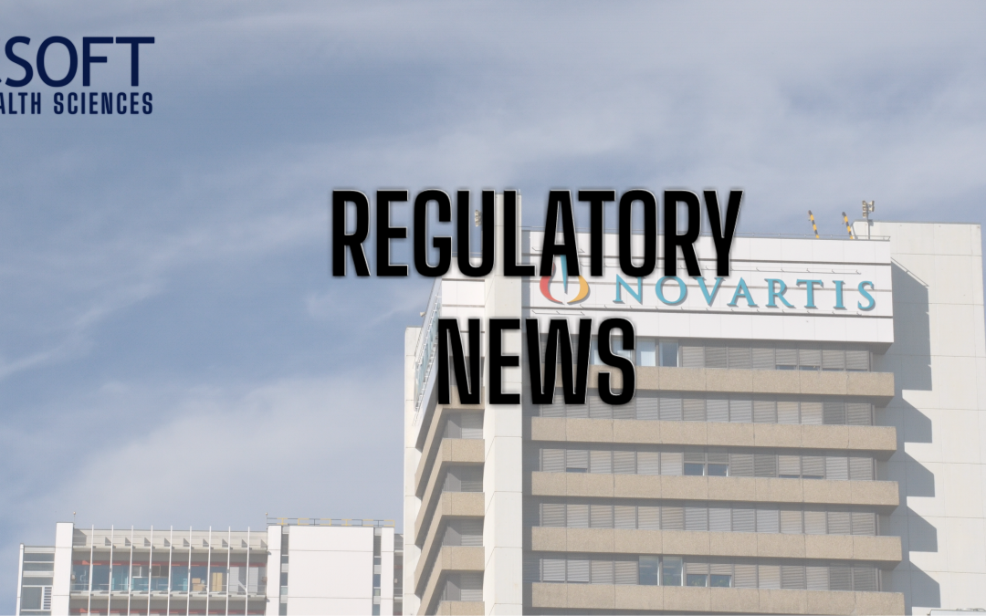 Novartis Receives Approval For Enzair Breezhaler