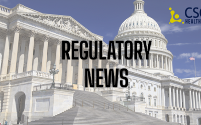 US House of Representatives Approves $3.2 Billion for FDA Budget