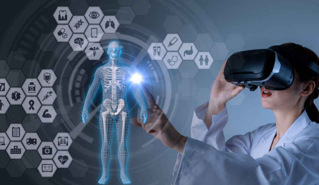 Augmented Reality and Virtual Reality in Healthcare: Opening New Possibilities for Efficient Care Delivery