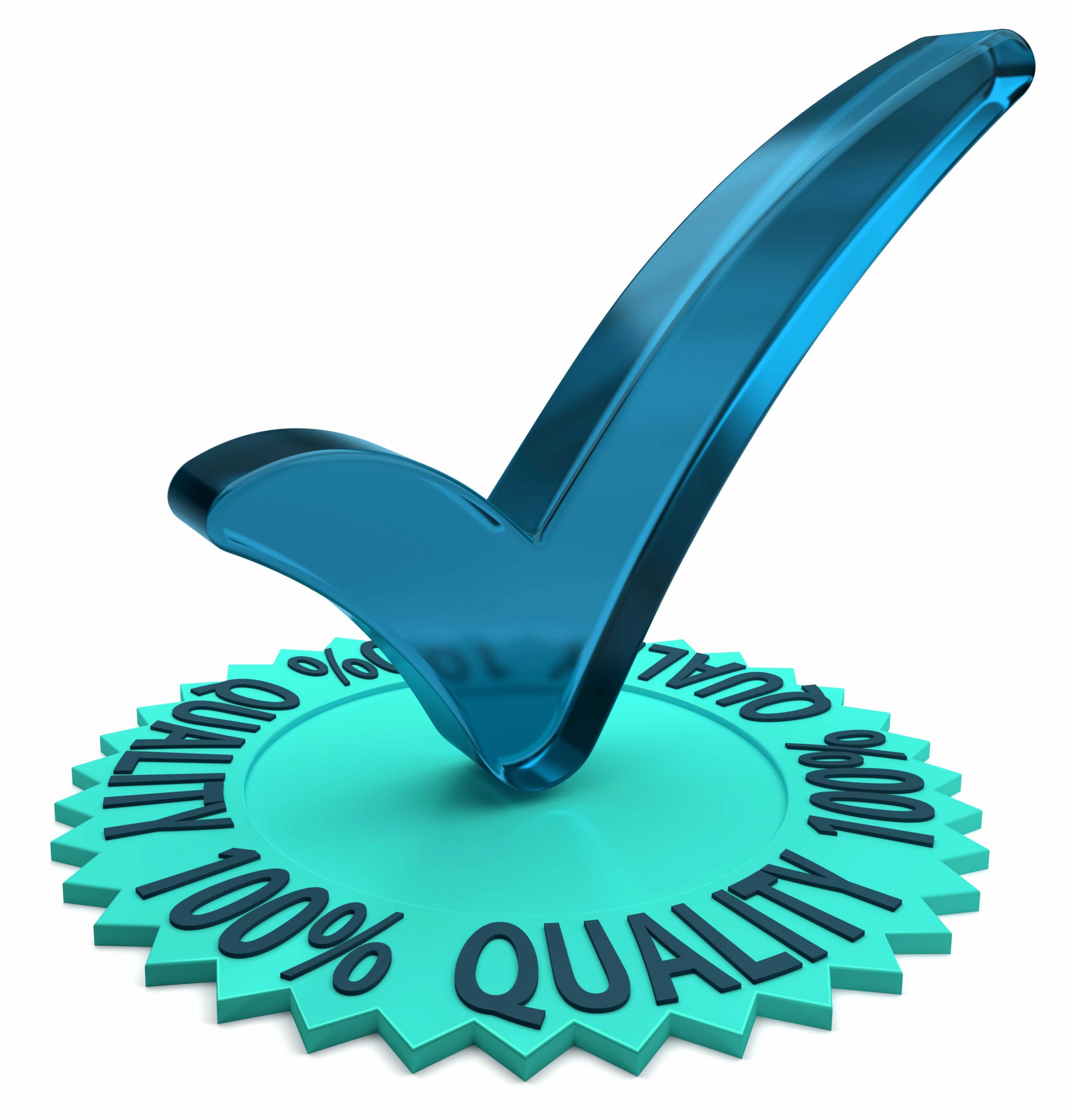 quality assurance for desktop publishing