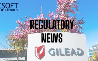 FDA Rejects Gilead's Rheumatoid Arthritis New Drug Application