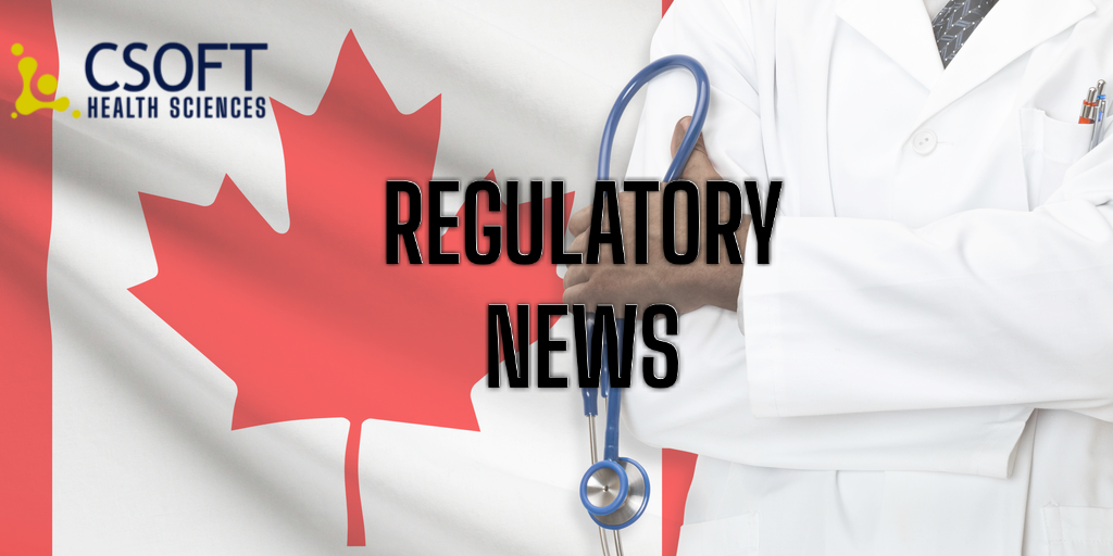 Health Canada Implements ICH Pediatric Drug Development Guidance