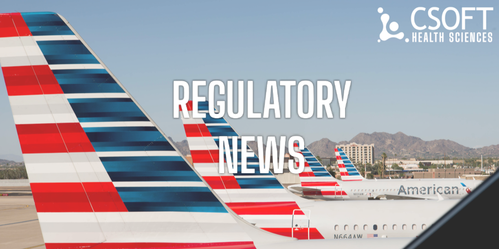 EPA Grants Emergency Approval for Antiviral Coating to be Used for American Airlines