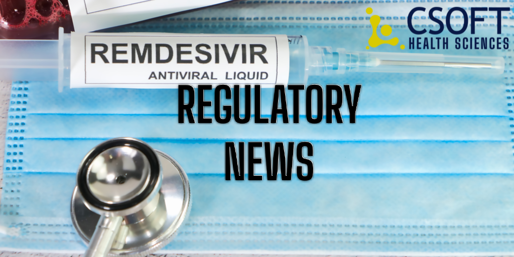 FDA Approves Expansion of Remdesivir for Hospitalized COVID-19 Patients