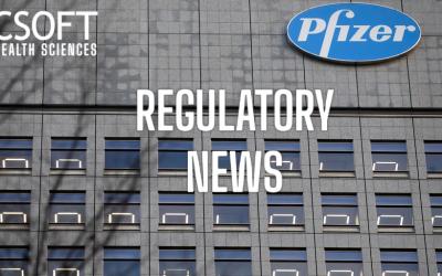 Pfizer Signs Multiyear Agreement to Make Gilead's Remdesivir