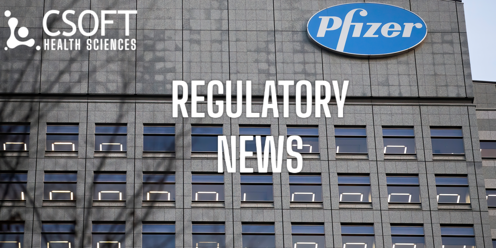 Pfizer Signs Multiyear Agreement to Make Gilead's Remdesivir
