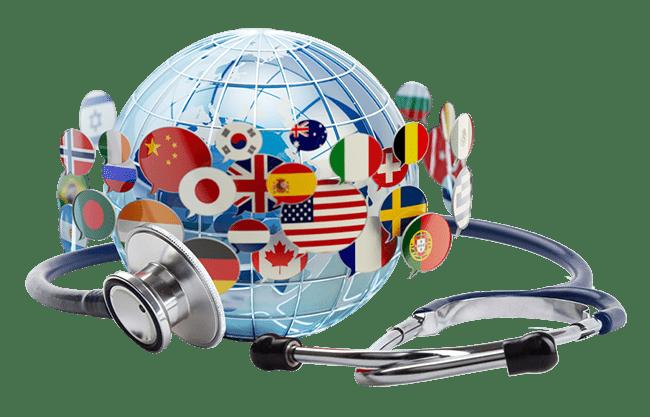multilingual rare diseases translation support
