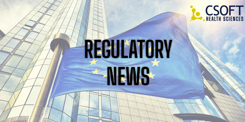 Paraxel Announces Resource for EU Clinical Trials Information System Regulation