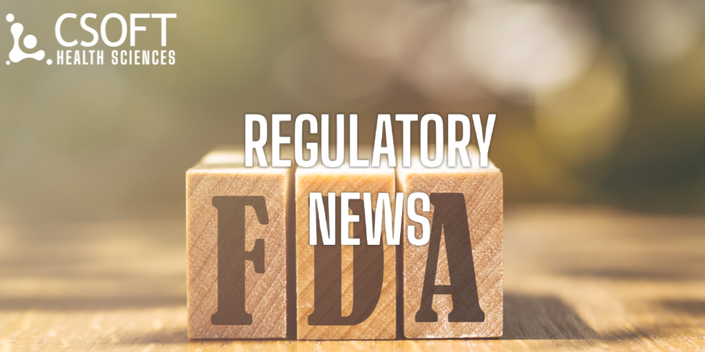Pre-Market Testing Guidance Pilot Program Released by FDA