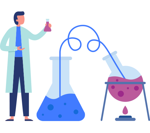 Concocting chemical translations for success