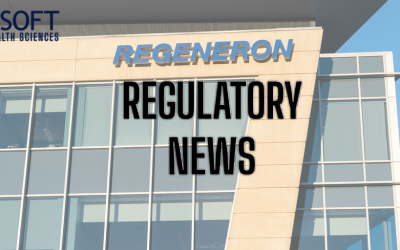 First FDA-Approved Ebola Treatment Produced by Regeneron Pharmaceuticals