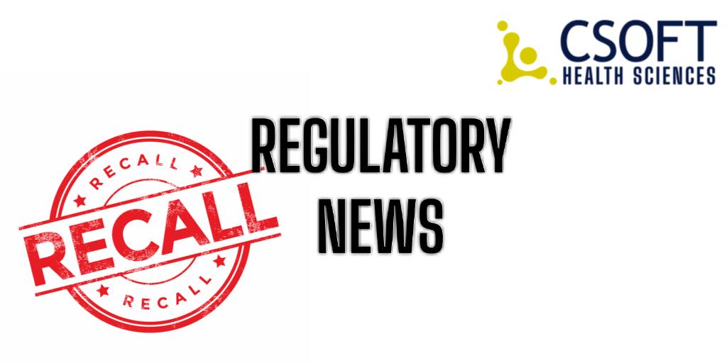 NDMA Detected in Dangerous Amounts in Metroformin by FDA