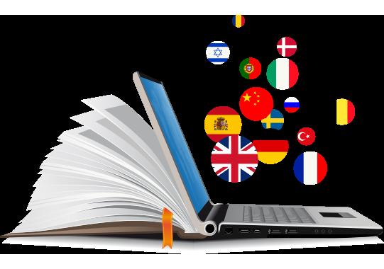 multilingual medico marketing content