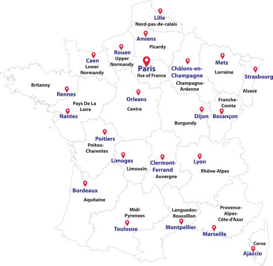 法语交流解决方案