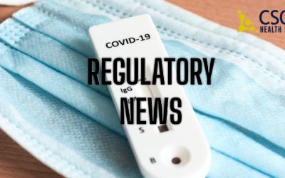 Emergency Use Authorization Granted to Ab-Cellera Antibody