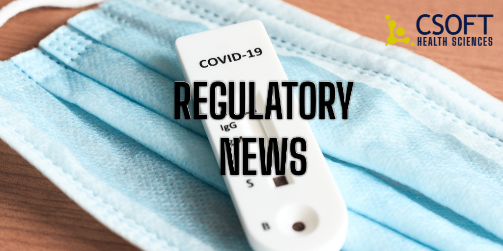 Emergency Use Authorization Granted to Ab-Cellera Antibody