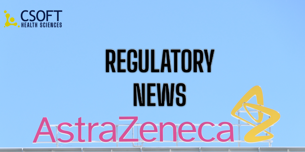 Brilanta by AstraZeneca Approved to Reduce Risk of Stroke