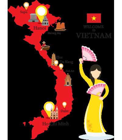 Quality Vietnamese translations