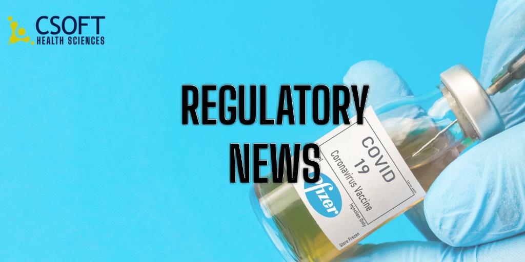 Pfizer and BioNTech Receive Premier COVID-19 Vaccine Authorization