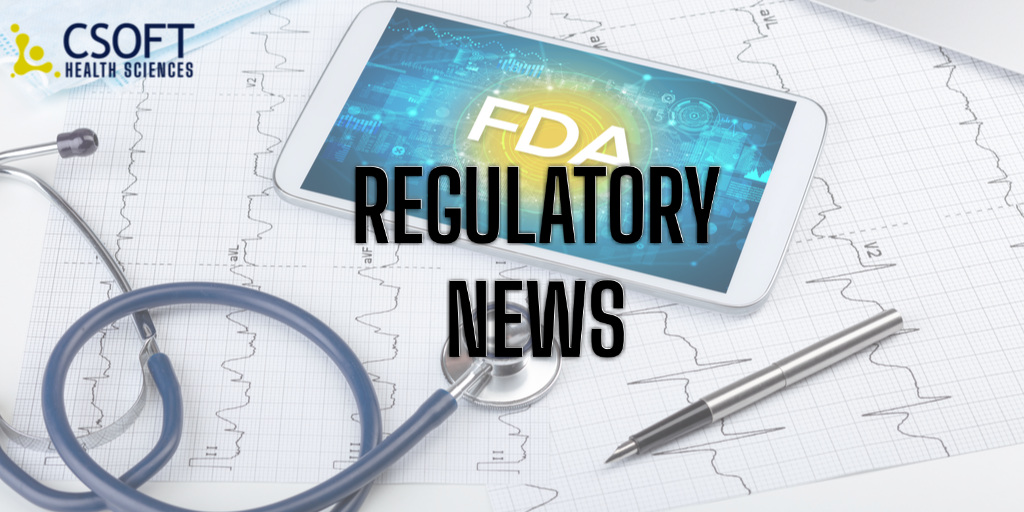 Pre-Market Review Option Rolled Out by FDA for 510k Clearance