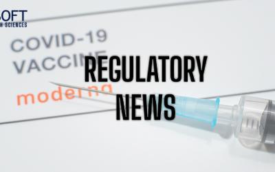 Moderna COVID-19 Vaccine Receives FDA Emergency Use Authorization