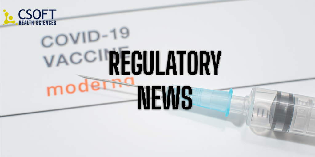Moderna COVID-19 Vaccine Receives FDA Emergency Use Authorization