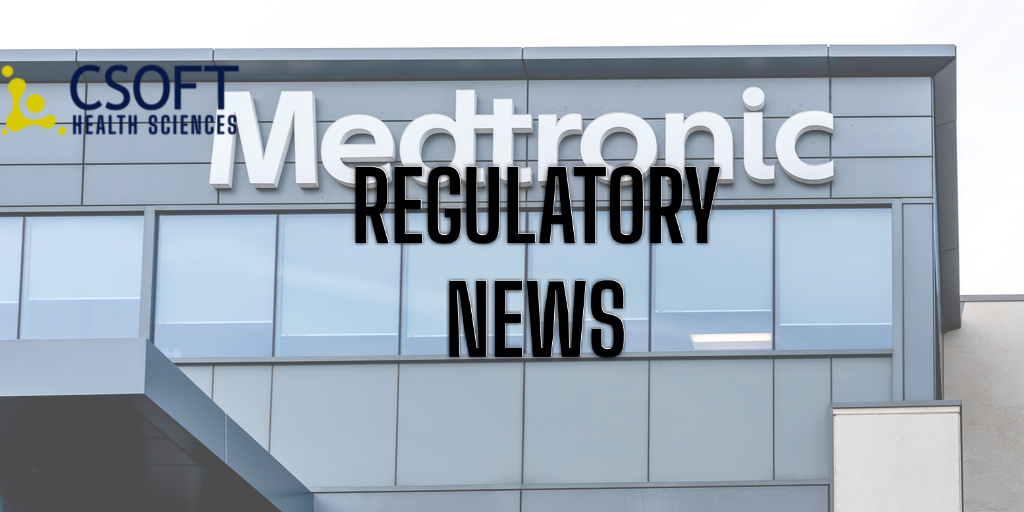 Medtronic Announces First Enrollment of Adaptive Deep Brain Stimulation (aDBS) Trial for Parkinson's Patients