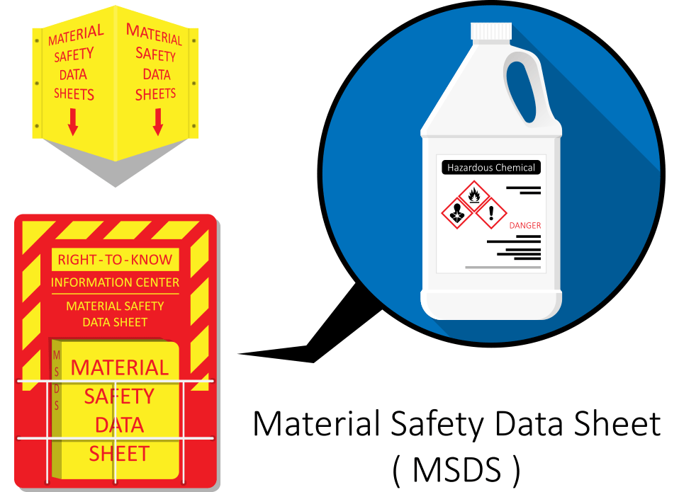 Why chemical hazard assessments are so important
