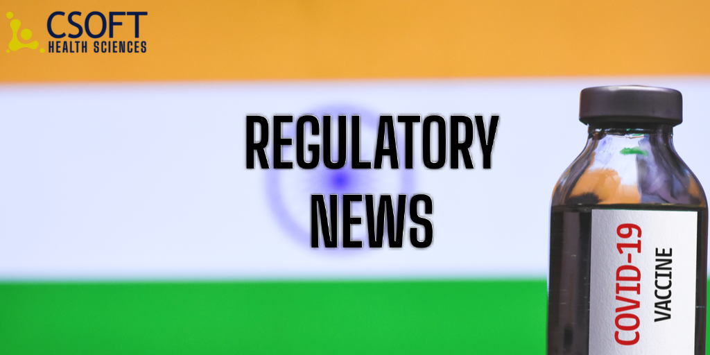 Pfizer Withdraws Application for EUA of COVID-19 Vaccine in India
