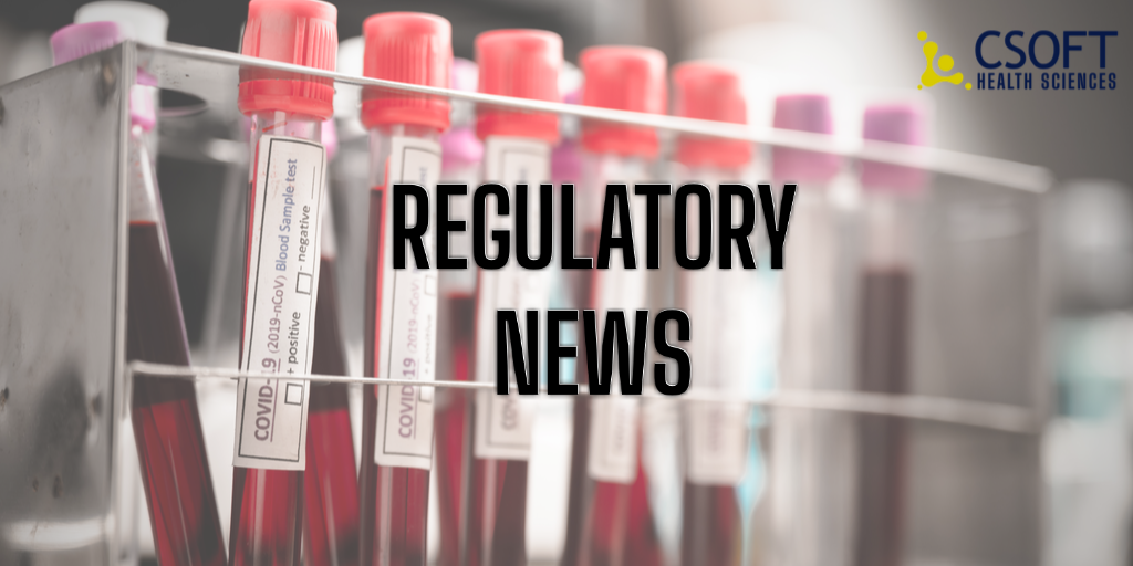 FDA Grants EUA for New Molecular COVID-19 Diagnostic Test