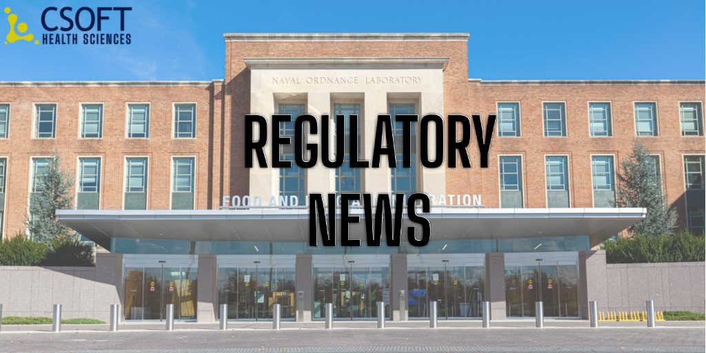 FDA Partially Rescinds Two Supplemental Biologics License Applications