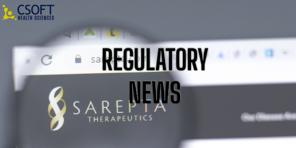 FDA Approves Targeted Treatment for Duchenne Muscular Dystrophy