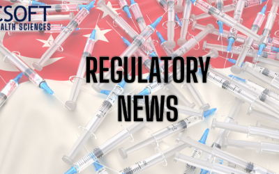 Moderna's COVID-19 Vaccine Approved by Singapore