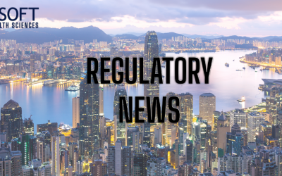 Amarin Announces Update on Mainland China and Hong Kong Regulatory Review Processes for VASCEPA® (icosapent ethyl)