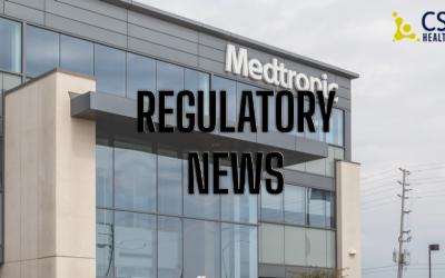 FDA Grants Approval for Medtronic's Labeling of Intellis™ Platform