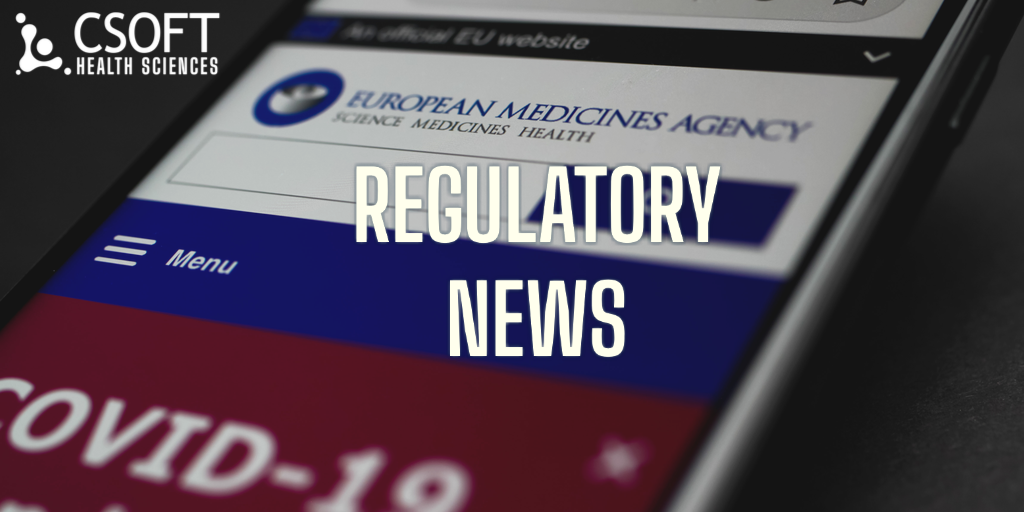 EMA Offers Guidance on Labeling for COVID-19 Therapeutics