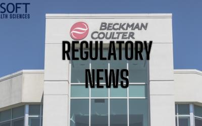 FDA Grants EUA to Beckman Coulter's COVID-19 Antibody Test