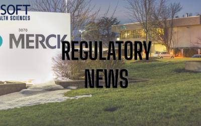Merck Granted Label Expansion by FDA for Keytruda