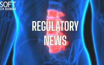 FDA Grants Breakthrough Device Designation for Premia Spine's TOPS™ Spinal Arthroplasty System