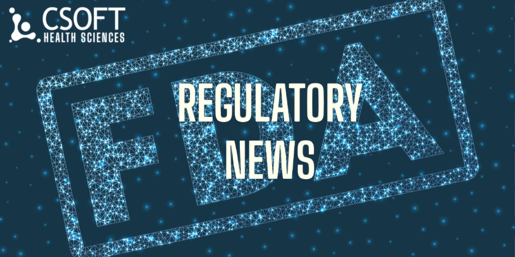 FDA Provides Guidance on Switches to Container Closure